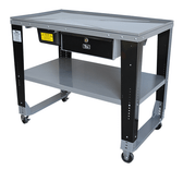 Titan DT-800 Tear Down Table With Drain