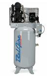 BelAire 418VLE 7.5 HP, 208-230V 1 PH, 80V Iron Series Piston Compressors