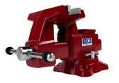 "Wilton 676 6-1/2"" Utility Bench Vise with Swivel Base"