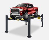 BendPak HDSO14P 14,000-lb. Capacity, Four-Post Lift, Open-Front