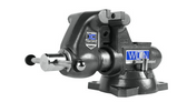 "Wilton 28840 Tradesman 1745XC Vise, 4-1/2"" Jaw Width, 3-1/2"" Jaw Opening, 3-1/4"" Throat Depth"