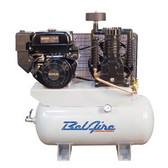BelAire 4G3HKL 14HP, Kohler, 30H Iron Series Piston Compressors