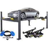 BendPak HDS-14LSX Alignment Package B