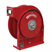ReelCraft 5400 OLP 1/4 in. x 50 ft. Premium Duty Hose Reel