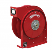 ReelCraft 5600 OLP 3/8 in. x 25 ft. Premium Duty Hose Reel