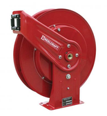 ReelCraft 7600 OLP – 3/8 in. x 50 ft. Heavy Duty Hose Reel