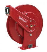 ReelCraft 7600 OMP – 3/8 in. x 50 ft. Heavy Duty Hose Reel