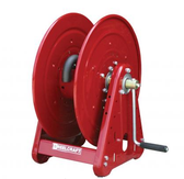 ReelCraft CA38106 M – 3/8 in. x 140 ft. Heavy Duty Hand Crank Hose Reel