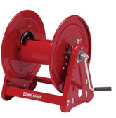 ReelCraft CA38112 M – 3/8 in. x 300 ft. Heavy Duty Hand Crank Hose Reel