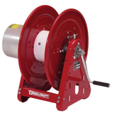ReelCraft CEA30012 – Heavy Duty 400 Amp Cable Welding Reel