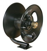 ReelCraft CT6050LN – 3/8 in. x 50 ft. Light Duty Hand Crank Hose Reel