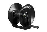ReelCraft CU6050LN – 3/8 in. x 50 ft. Light Duty Hand Crank Hose Reel
