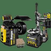 Ranger R76ATR Wheel Service Package B