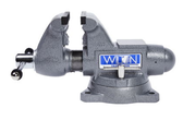 "Wilton 28805 Tradesman 1745 Vise, 4-1/2"" Jaw Width, 3-1/2"" Jaw Opening, 3-1/4"" Throat Depth"