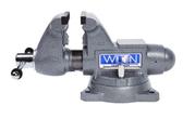 "Wilton 28805 Tradesman 1745 Vise, 4-1/2"" Jaw Width, 3-1/2"" Jaw Opening, 3-1/4"" Throat Depth"