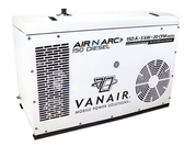 Van Air 051803 Air N Arc 150 Diesel ALL-IN-ONE Power System