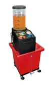 UVIEW 570000   Vacufill Coolant Exchange Unit