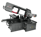 Jet MBS-1323EVS-H-4, Semi-Automatic Dual Mitering Bandsaw 3HP 460V3HP 460V, 3-Ph