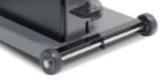 Dake MBA18BX-CX-WS Wheel Kit for VDL-18 Bandsaw