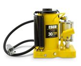 ESCO 10383 PRO SERIES 30 TON AIR HYDRAULIC BOTTLE JACK