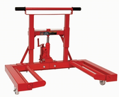 Blackhawk BH8075 3/4 Ton Wheel Dolly