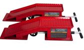 Blackhawk BH5201 20 Ton Heavy Duty Wide Truck Ramps