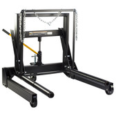 Omega 47050C 3/4 Ton Wheel Dolly