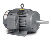 BALDOR EGDM3714T 10HP, 1770RPM, 3PH, 60HZ, 215TZ, 3752M, TEFC, F FARM MOTOR