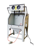 "ALC 41800 - The ""Monster"" Abrasive Blast Cabinet"