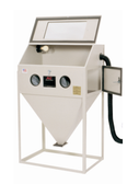 ALC 41402 Steel Blast Cabinet Without Dust Collector