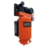 Hulk 5 HP 80 Gallon Silent Air Compressor