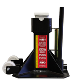 AME International Introduces the 14401 Heavy Duty Pin Style Jack Stands