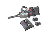 """Ingersoll Rand W9691-K4E 1"""" Extended Anvil Impact Wrench Kit"""