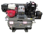 Industrial Gold Platinum Series CI13GEH30-GENWD Air Compressor/Generator/Welder Combo Unit