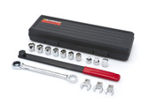GearWrench 3680D 15 PC. Ratcheting Serpentine Belt Tool Set