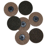 "ATD 3152 Quick Change Surface Conditioning Disc - 2"" Medium Grit"