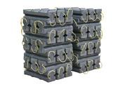 AME Super Stacker Cribbing Kit