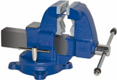 """Yost 31C, 3-1/2"""" Combination Pipe and Bench Vise, Swivel Base"""