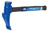 "OTC 5789ID-520 Tire Service Hammer, 5Lb, 20"""