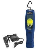 OTC 5550 Spectrum Solar 10W LED Work Light with UV Top Light
