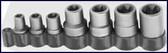 OTC 6150 Bulletproof External TORX Socket Set - 7 pc.