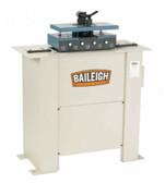 Baileigh Industrial LF-20 Lock Former Pittsburgh Machine