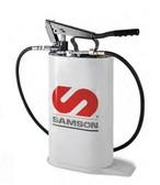 Samson 1996 Multipressure Grease Bucket Pump 35 LBS