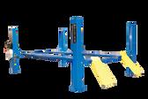 Titan HD4P-12000 12,000 Lb 4-Post Lift