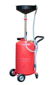 Tuxedo 24 Gallon Self Evacuating Oil Drain