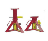 Emerson Model ES-12L Safety Stands, Pair