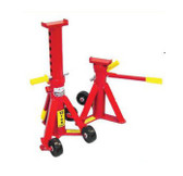 Emerson Model ES-12 Truck Safety Stands
