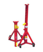Emerson Model ES-12H Safety Stands, Pair