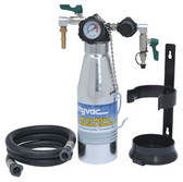 Mityvac MV5565 Fuel Injector Cleaning Kit