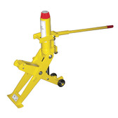 Esco 10435 4 Ton Forklift/Tractor Jack